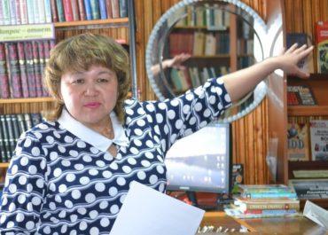 Встреча «Что знают дети про профессию библиотекаря»